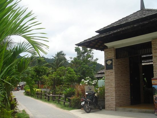Photo of Seashell Resort Koh Tao Ko Phangan
