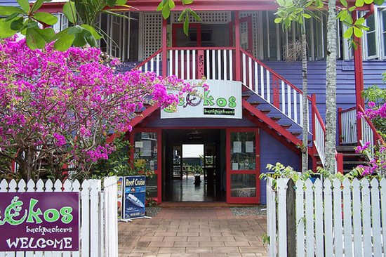 Photo of Gecko's Backpackers Cairns