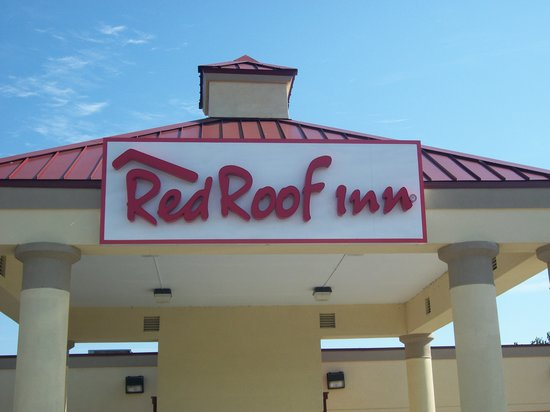 Red Roof Inn Newport