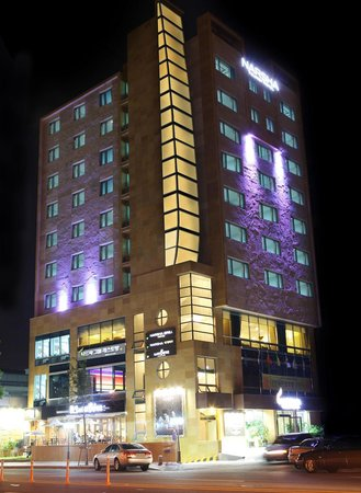 Photo of Benikea Narsha Hotel Yeosu