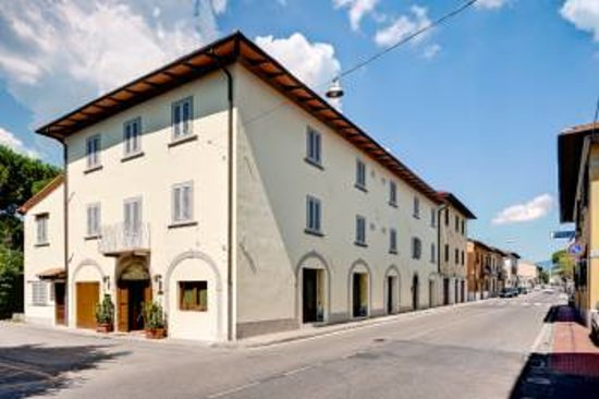 Photo of Hotel Il Cavallo Barberino Di Mugello