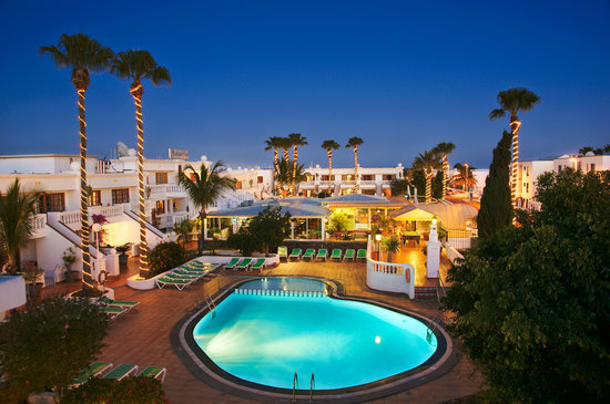 Photo of Montana Club Puerto Del Carmen