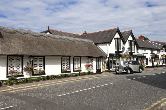 Photo of The Old Inn Crawfordsburn