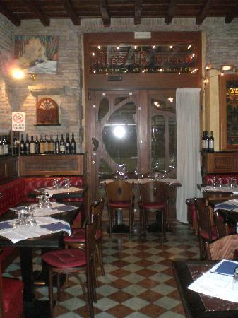 food in Rome - Osteria Al Valle, Rome Traveller Reviews - TripAdvisor