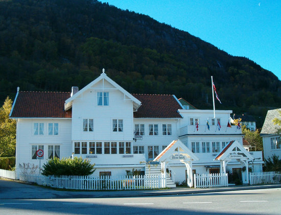 Utne Hotel