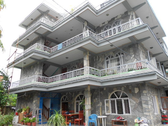 Rustika Guest House