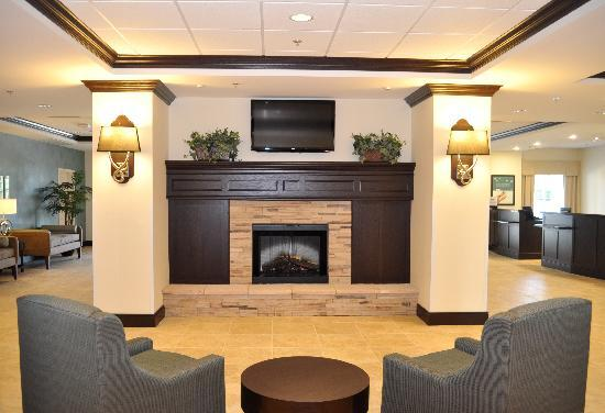 Homewood Suites by Hilton Fort Wayne