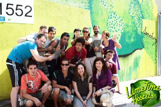 Photo of LimeTime Hostel Sao Paulo