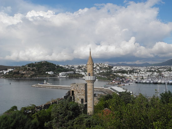 Castle of St. Peter (Bodrum City, Turkey): Address, Phone Number, Tickets &am...