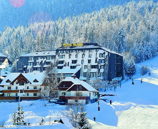 Photo of Alpina Hotel Kranjska Gora