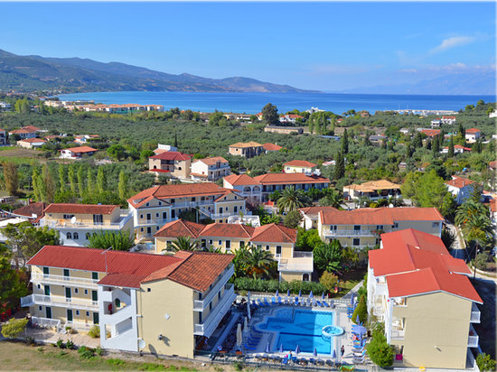 Photo of Danny's Hotel Alykanas