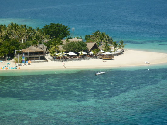 Castaway Island Fiji