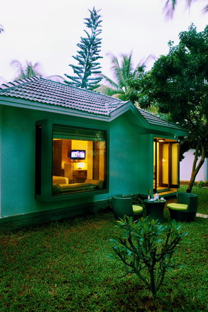 Prakruthi Club & Resorts