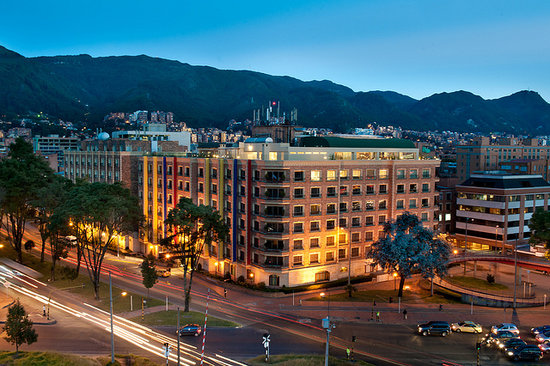 Photo of Casa Dann Carlton Hotel & SPA Bogota