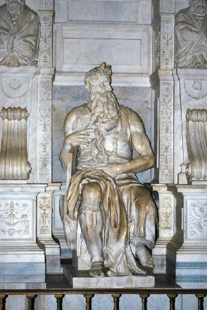 Fotos de St. Peter in Chains (San Pietro in Vincoli), Roma