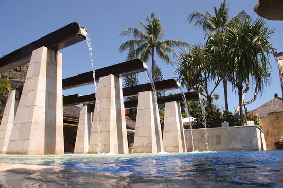 Rama Beach Resort and Villas: Main Pool