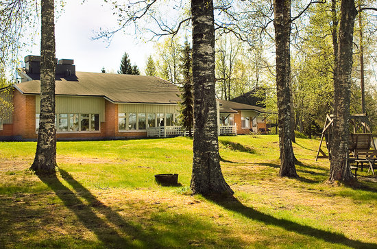 Hotel Koivuranta