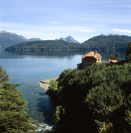Photo of Correntoso Lake & River Hotel Villa La Angostura