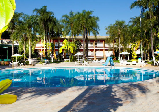 Hotel Panorama & Acquamania Resort