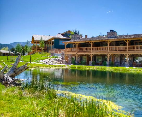 Rainbow Ranch Lodge 사진