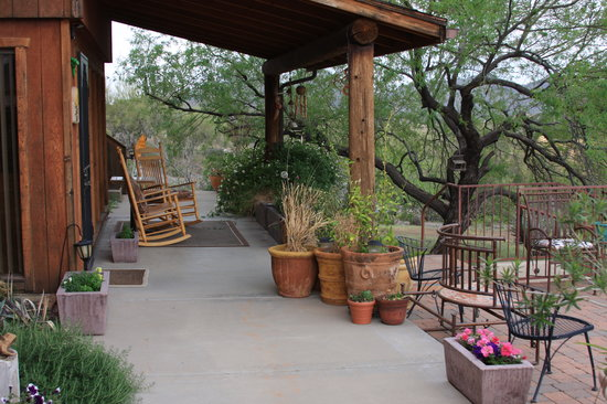 Photo of Spur Cross Bed & Breakfast Inn Cave Creek