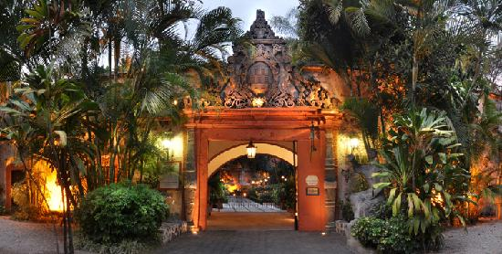 Photo of Hotel Hacienda de Cortes Cuernavaca