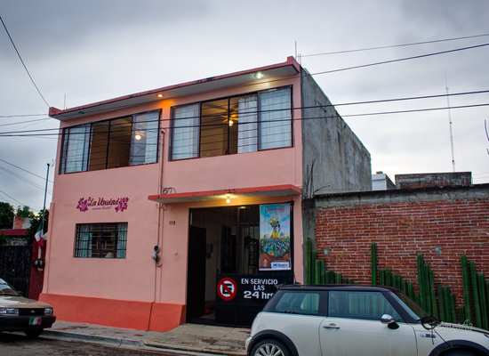 La Unidad Women Hostel
