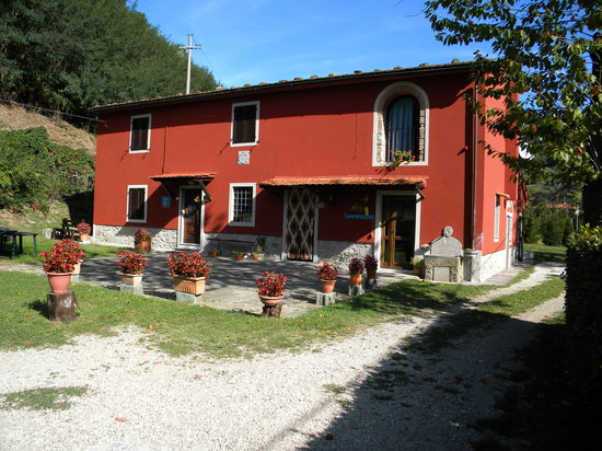 Agriturismo Podere Campofossato
