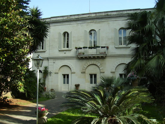 Antica Villa La Viola