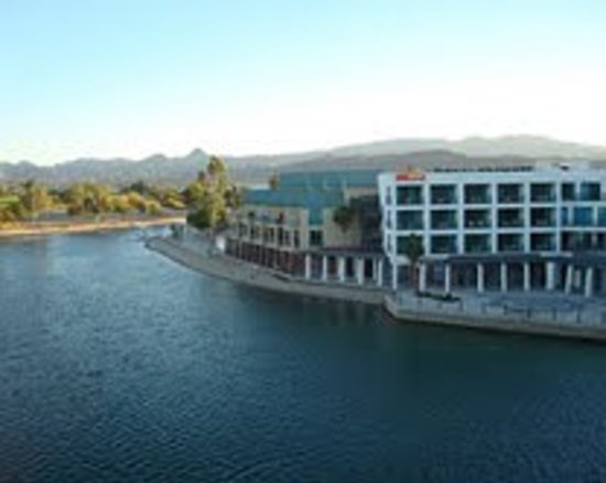 Heat Hotel Lake Havasu