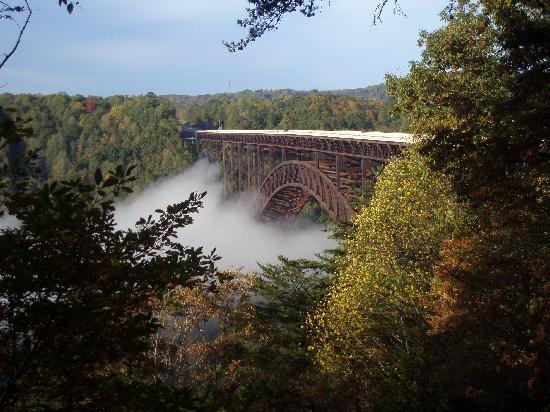 Fayetteville, WV: Bridge