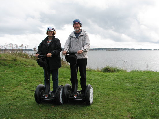 Segway of Southern Maine