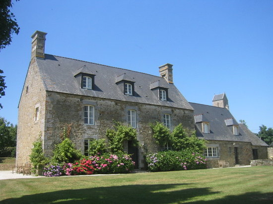 Le Domaine de Belleville