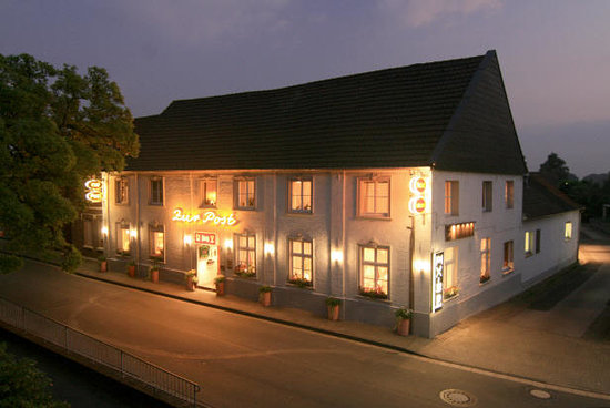 Photo of Hoerstgener Landhotel zur Post Kamp-Lintfort