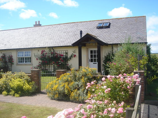 Outchester and Ross Cottages