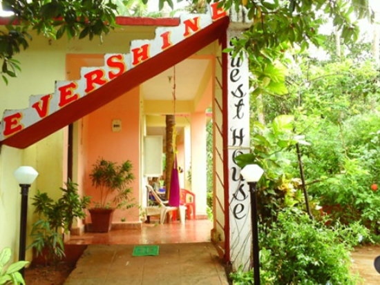  : Evershine Guesthouse
