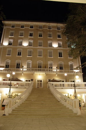 Photo of Hotel Helvetia Thermal SPA Porretta Terme