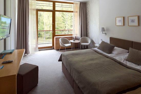Hotel Spik Alpine Wellness Resort: spik 4* (standard room)