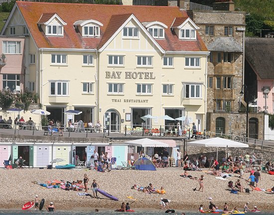 Photo of The Bay Hotel Lyme Regis