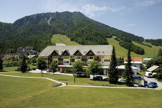 Photo of Vitranc Apartments Kranjska Gora