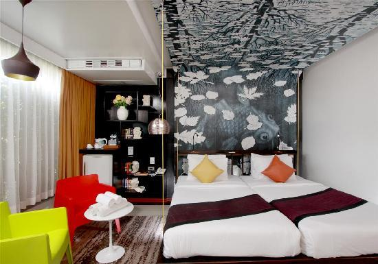 Hotels in phuket 3 awesome design concepts noupe for Hotel concepts