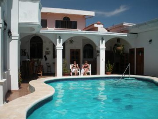 Photo of Dolphin Guest House Granada