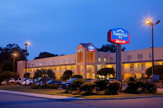 Photo of Fairfield Inn by Savannah Midtown