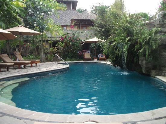 Royal Resorts: Royal Bali Beach Club at Jimbaran Bay: Pool