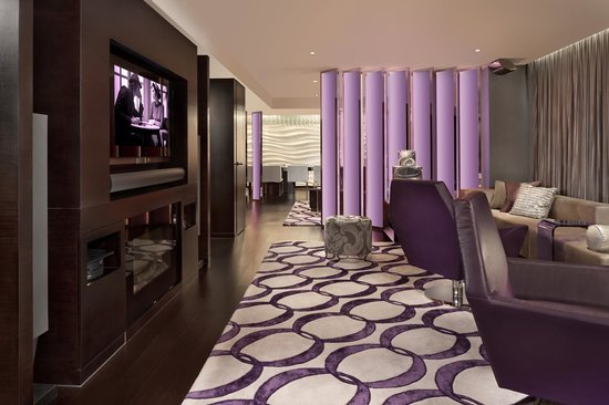 The Mira Hong Kong: Grand Mira Suite