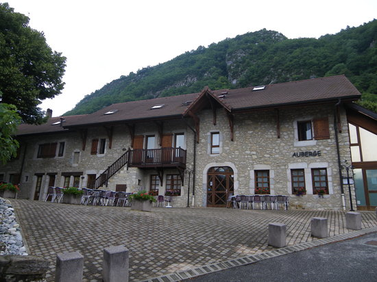 L'Auberge de Motz