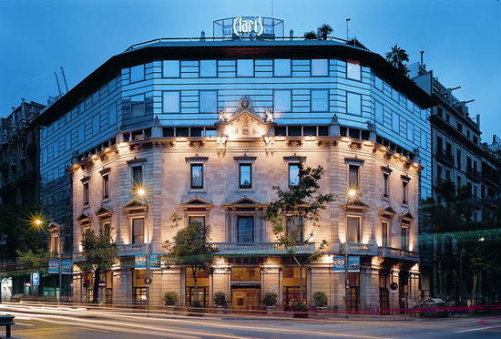 Photo of Claris Hotel Barcelona