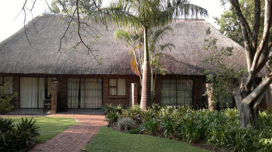 Photo of Bentley&#39;s County Lodge Pretoria