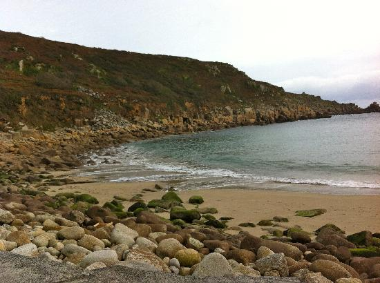 The Cove Cornwall: The Cove