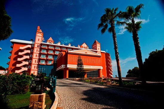 Photo of IC Hotel Santai Belek